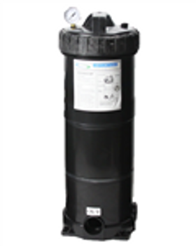 100 Sq. Ft. Stand Alone Cartridge Filter