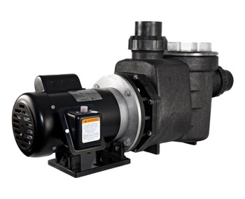 ESBB12500 3/4 HP 12500GPH ESBB Series 115/230 volt pump