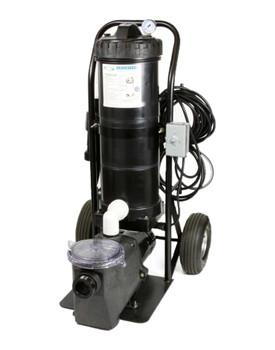 Mini Portable Vacuum II System