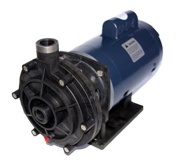 3/4 HP Polaris Booster Pump Replacement