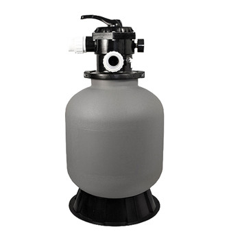 1.5 HP 300 lb. In Ground Sand Filter System