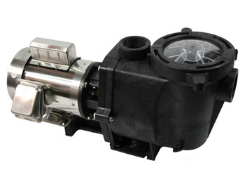 Stainless Steel Energy Advantage 1 HP Pump