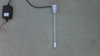 Savior Attachment Solar Powered UV Generator Attachment