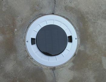 Savior Skimmer Lid Solar Skimmer Lid Hayward Attachment