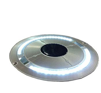 """Savior Skimmer Lid Solar Skimmer Lid Round 9"""""""