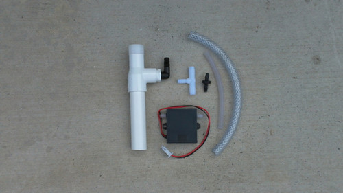 Savior Ozone Aerator Pool Spa Pond Solar Powered System OS