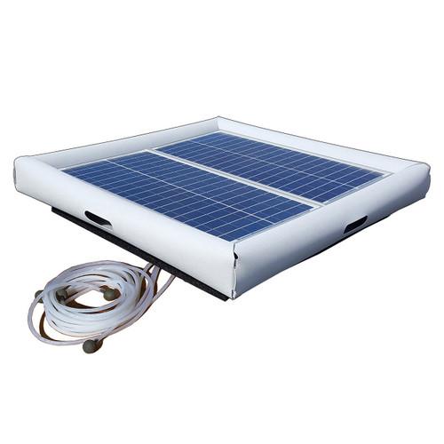 Savior Aerator Pool Spa Pond Solar Powered System OS