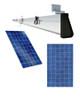 3 260 Watt Solar Panels and Racking