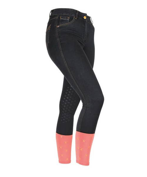 Breeches Jean Style