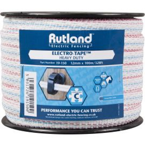 Electrotape 12Mm/100M