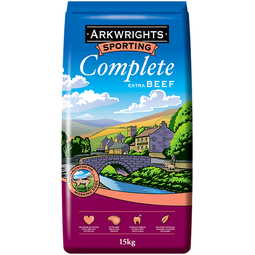 Arkwrights Sporting Complete 15kg