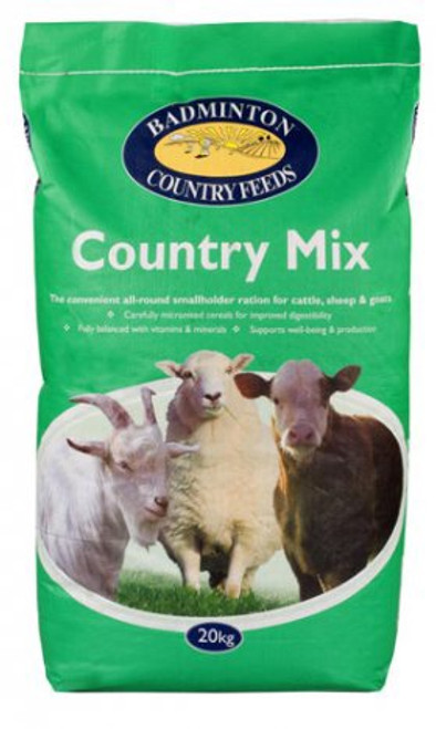 Country Mix 20kg