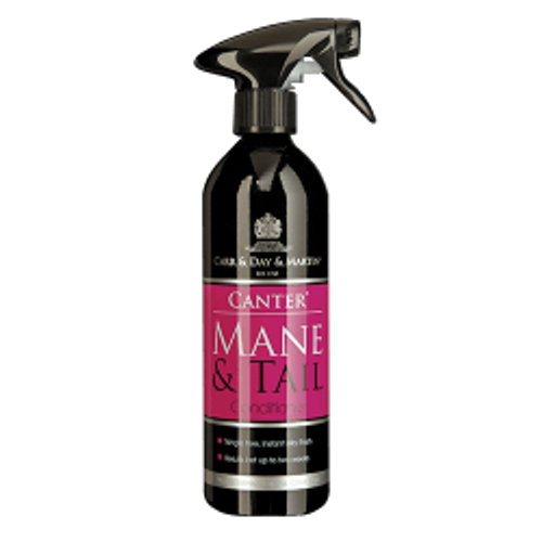 Canter Mane Tail Spray 1L