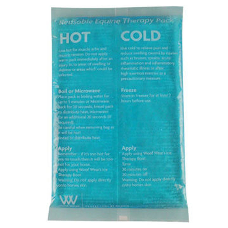 WoofWear Hot and Cold Twin Pack