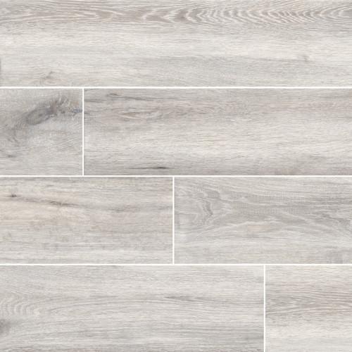 Alyssandra 6x36 - White Maple