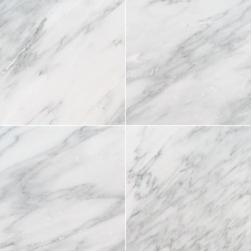 Arabescato Carrara - 18x18