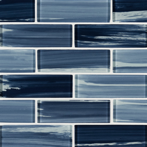 2x6 Subway - Painted Sea