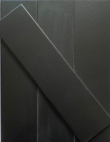 Clayton 3x12 - Black Matte