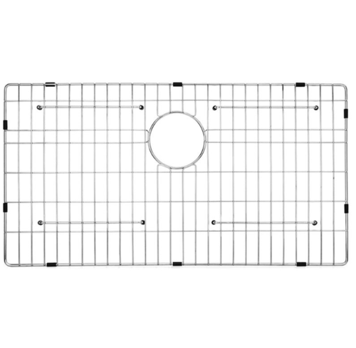 Grid Single Bowl Handcrafted Farmhouse 3321