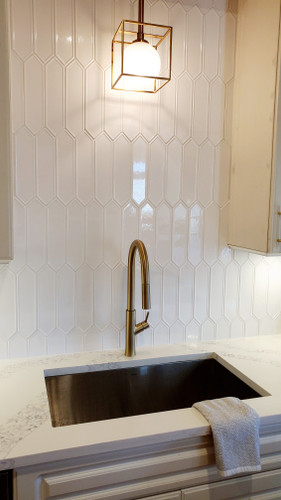 Where ceramic tiles are used and Why?