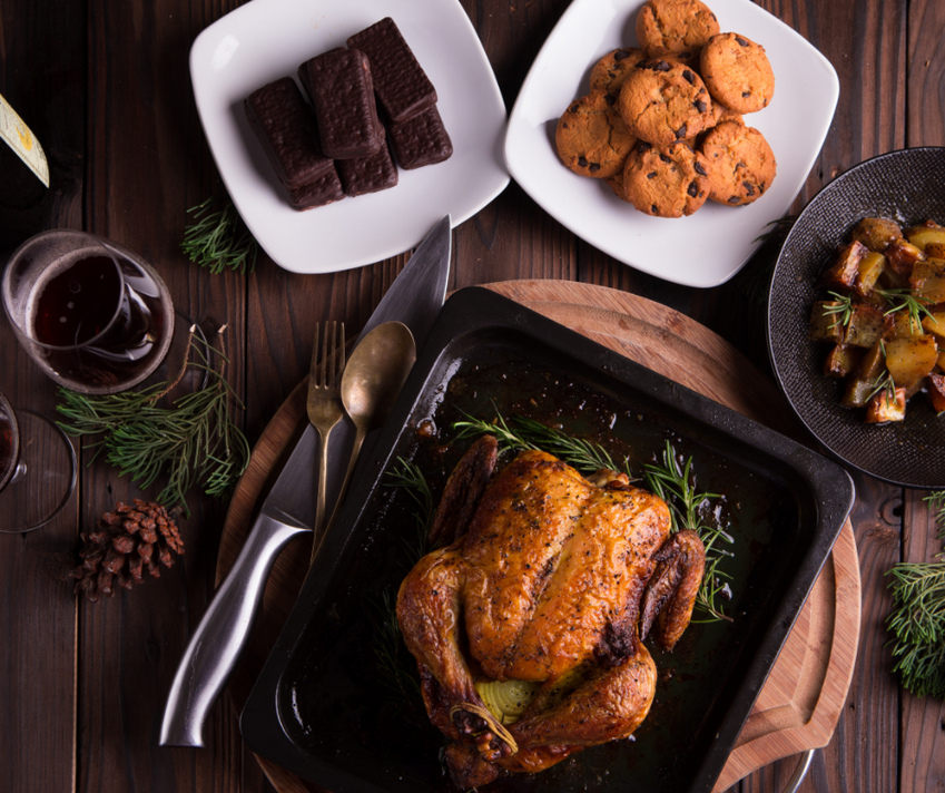 Perfect beer pairings for your holiday dishes
