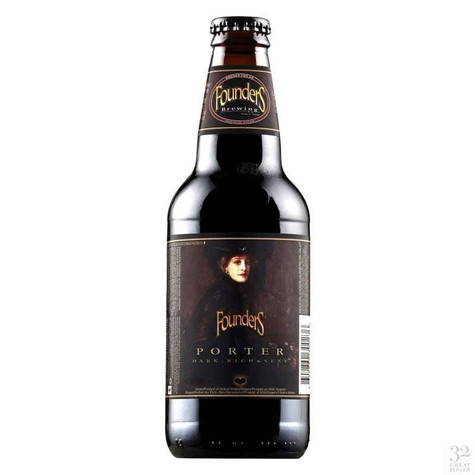 Founders Porter, Individual