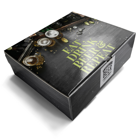 Subscription Gift Box - 10% Discount on Subscription