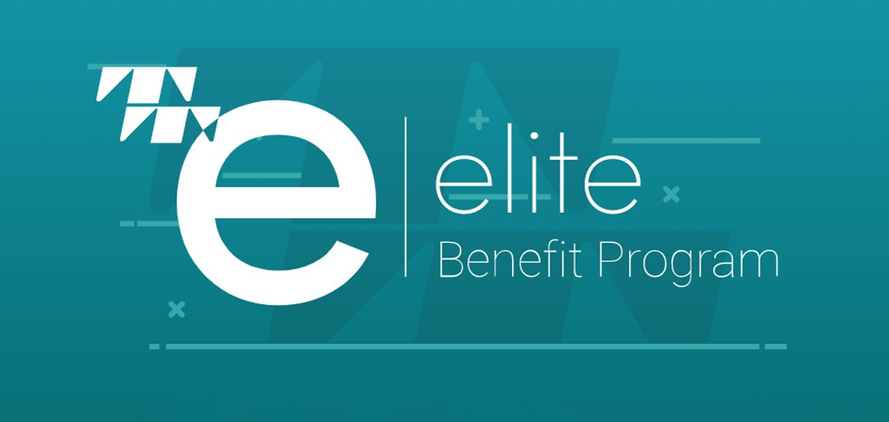 Introducing ThoughtTech's all new customer benefit program | Elite