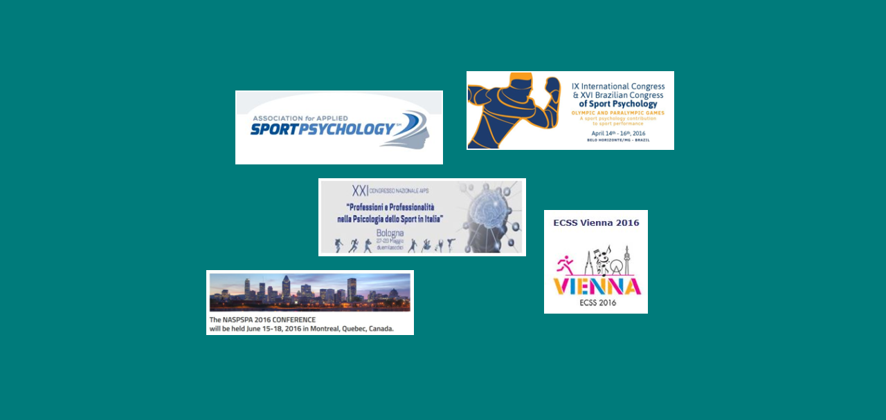 Psychophysiology on Display at Upcoming Sports Psychology Conferences