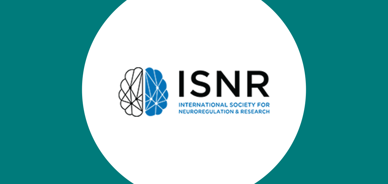 Thought Technology @ ISNR 2016 Conference | Orlando, Florida