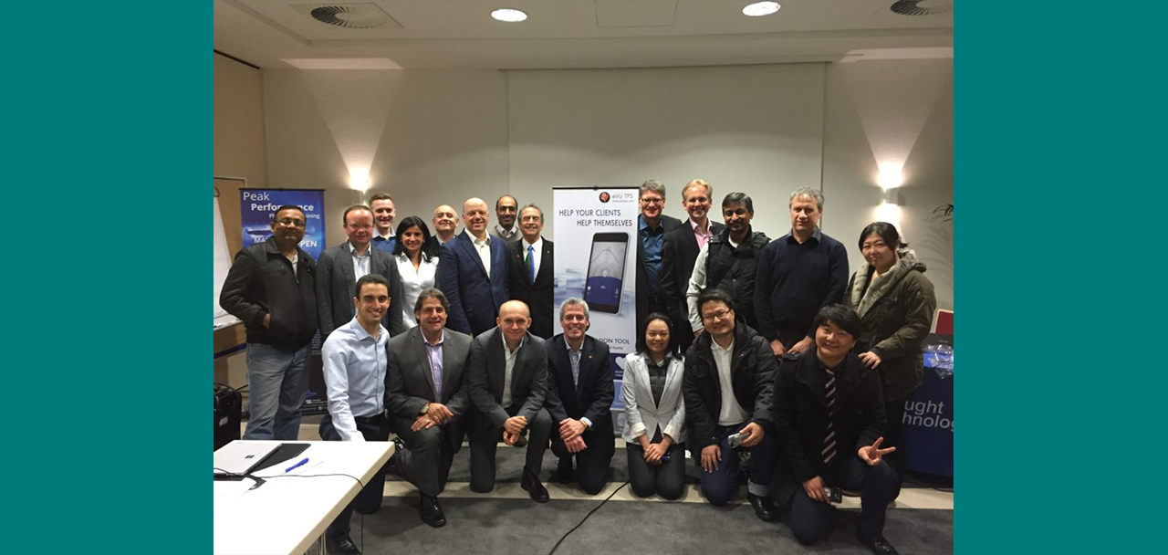 Thought Technology Distributors @ Medica