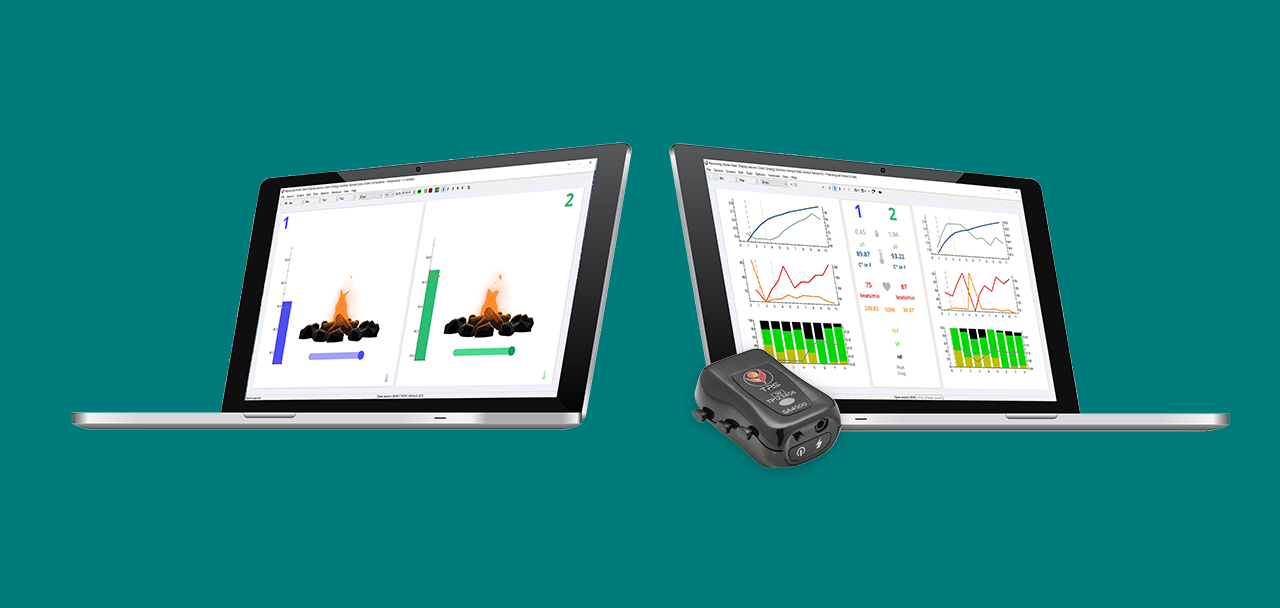 Thought Technology Releases New Synergy Solution Software to Monitor Physiological Reactions in Group Settings