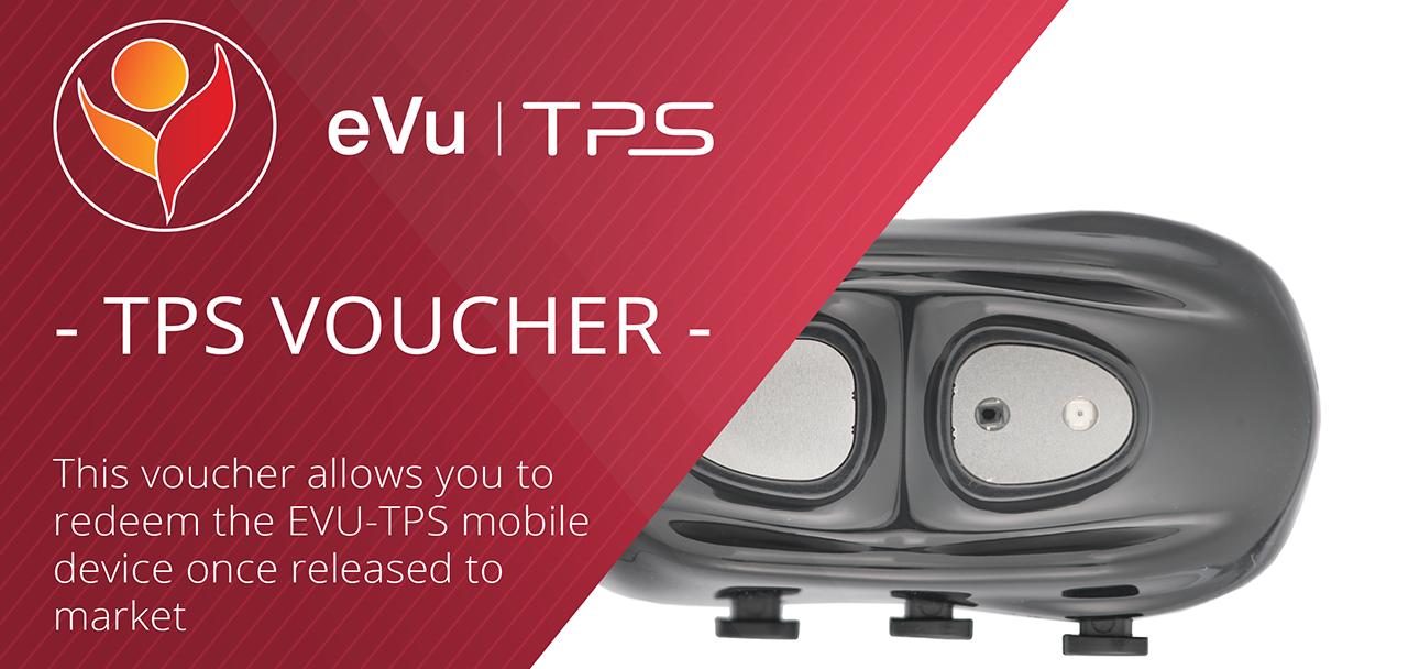 Official launch of the eVu-TPS Sensor