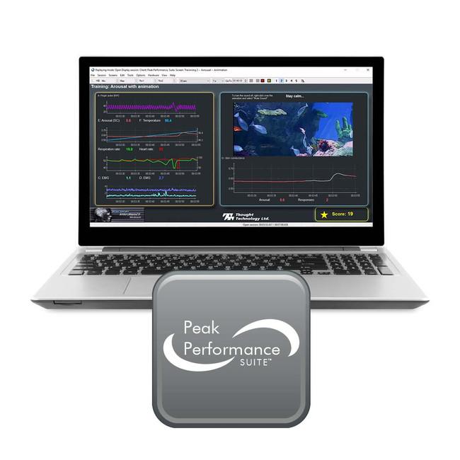 Peak Performance Suite - SA8020