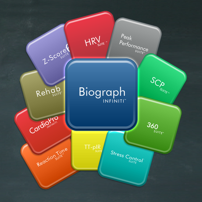 Introduction to Biograph Infiniti and Suite Courses - Online Training