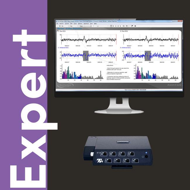 Z-Score Expert System