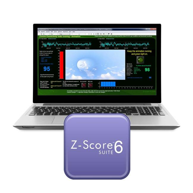 Z-Score 6 Suite - SA7965