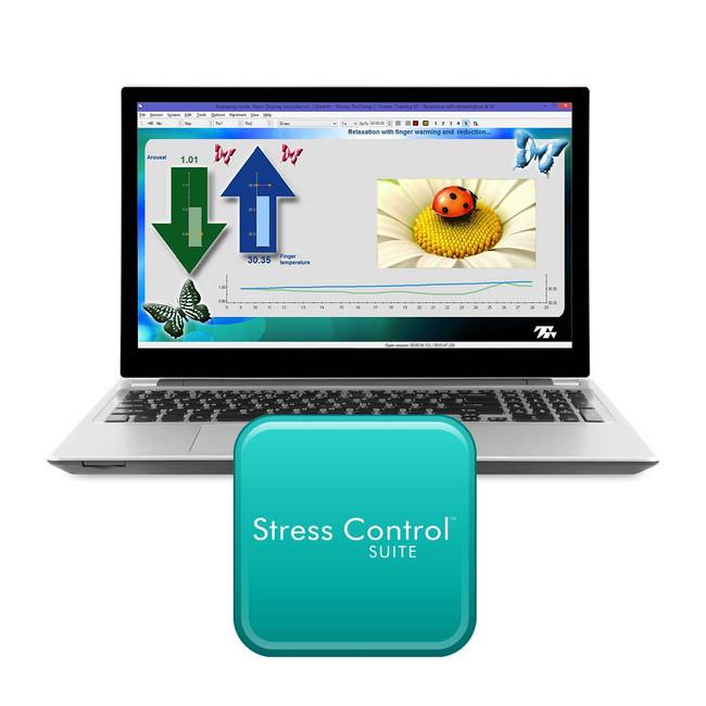 Stress Control Suite - SA7955