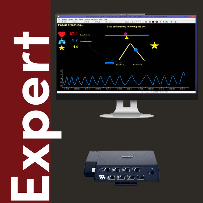 HRV Expert System