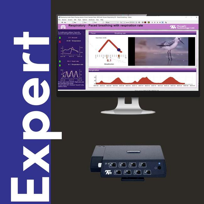 Biofeedback Expert System