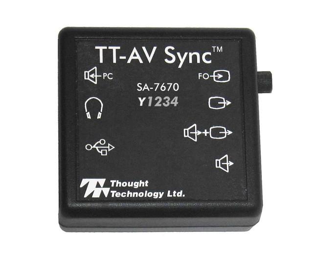 TT AV-Sync - T7670