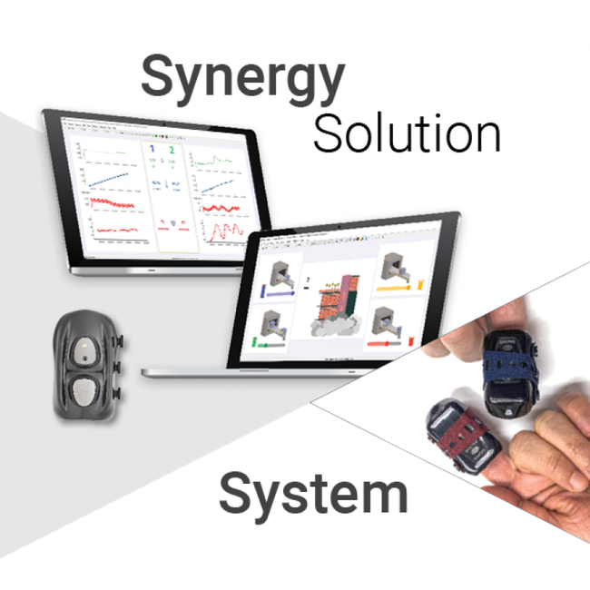 Synergy Solution System - T4511