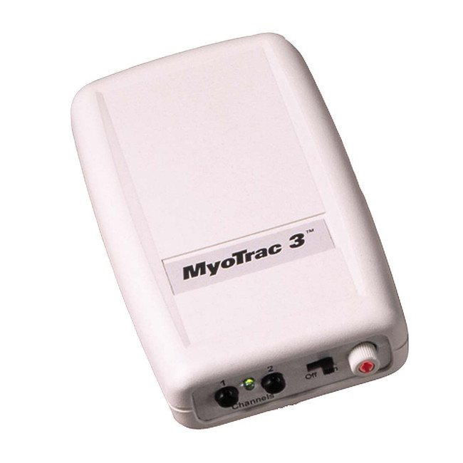 MyoTrac 3 biofeedback encoder w/ Rehab Suite - T9920