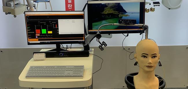 KIMES 2021 (36th Korea International Medical & Hospital Equipment Show)