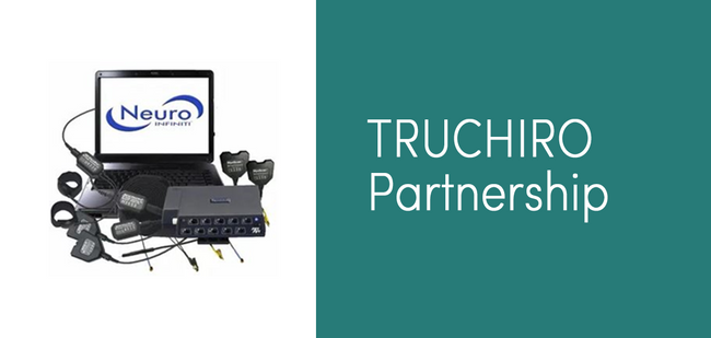 Thought Technology Ltd. Enters Partnership Agreement with TRUCHIRO to Offer Solutions for Neurologically Based Chiropractic (NBC)