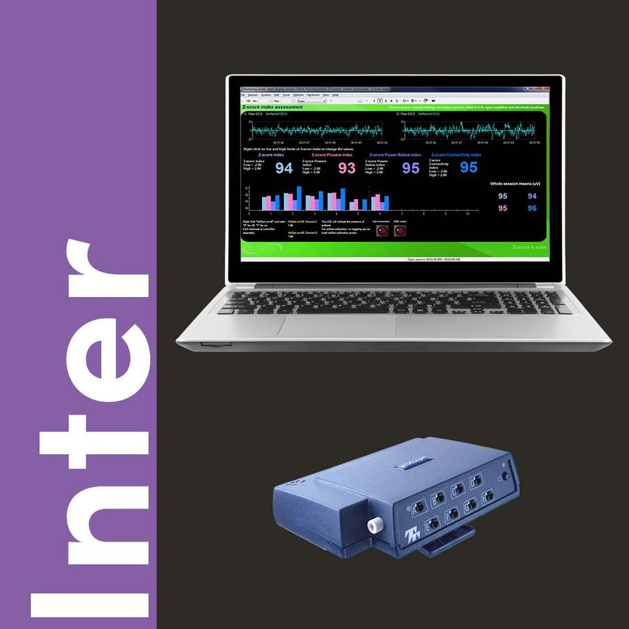 Z-Score Intermediate System