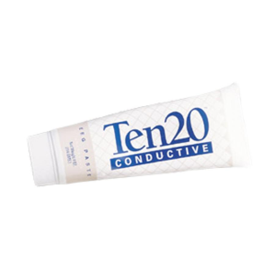 Ten-20 Conductive EEG Paste 4oz; 114g (pack of 3) - 10-20-4T