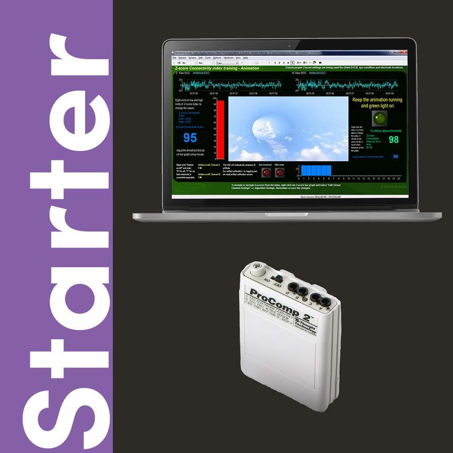 Z-Score Starter System