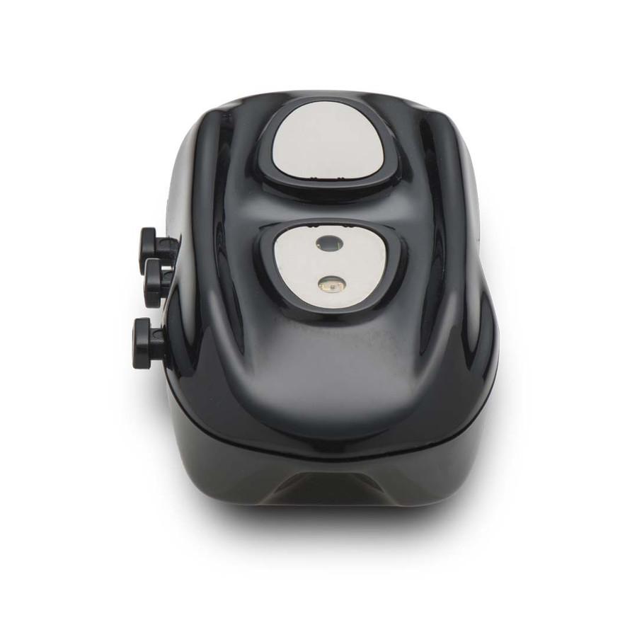 eVu-TPS T4500 wireless biometric sensor