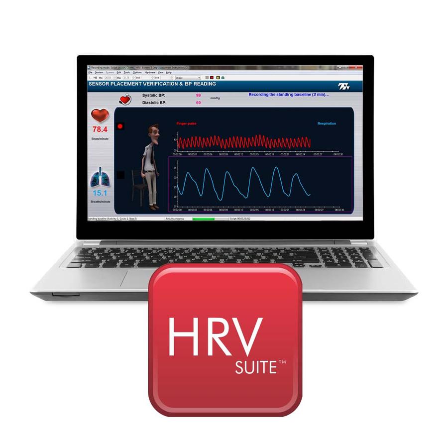 HRV Suite - SA7580